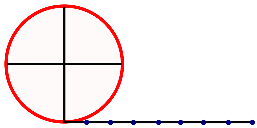 Draw_an_Involute_Curve_From_a_Given_Circle-3