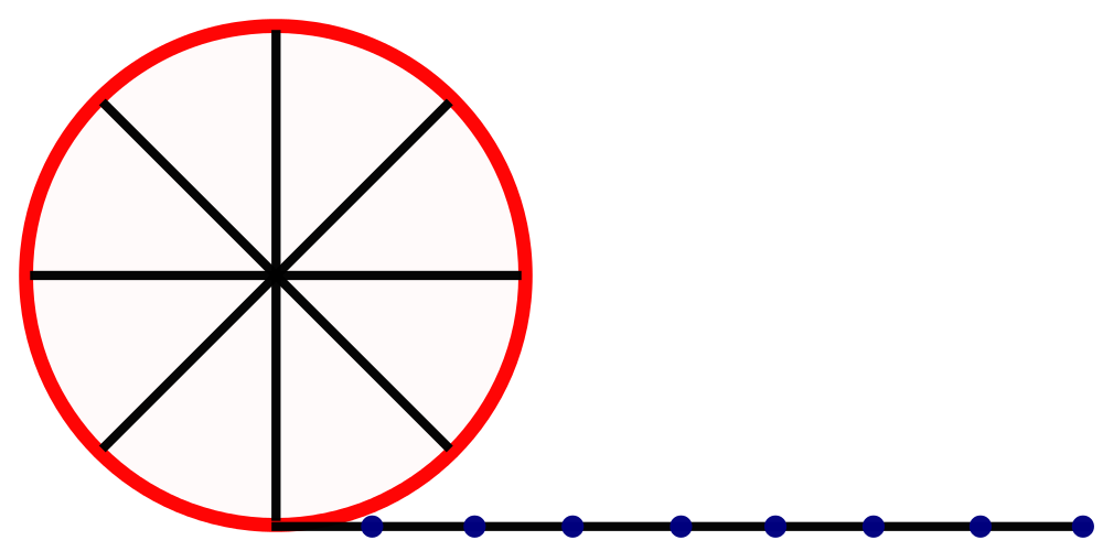 Draw_an_Involute_Curve_From_a_Given_Circle-4