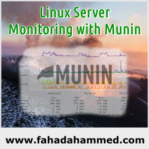 Linux_Server_Monitoring_with_Munin